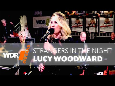 Lucy Woodward Feat. By WDR BIG BAND: Strangers In The Night | PURE SOUNDS