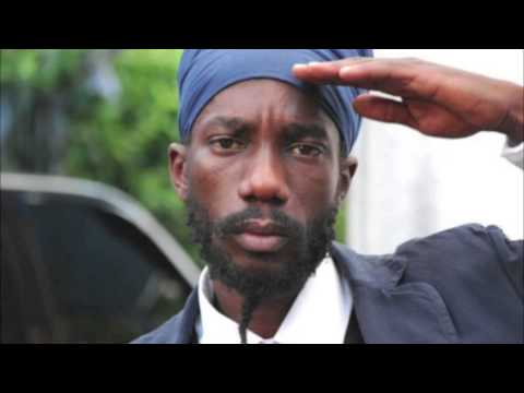 Sizzla - Be Strong In This Time