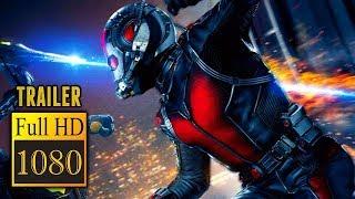 Ant Man  2015    Full Movie Trailer In Full Hd   1080p