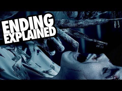 INSIDIOUS: THE LAST KEY (2018) Ending Explained