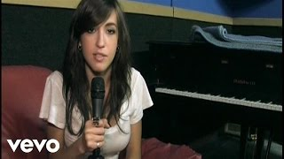 Music video by Kate Voegele performing On Songwriting. (C) 2009 MySpace/Interscope Records