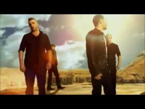 Westlife - Total Eclipse Of The Heart lyrics