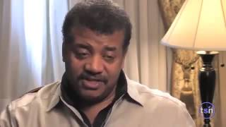 Neil deGrasse Tyson Destroys Bill O' Reilly!