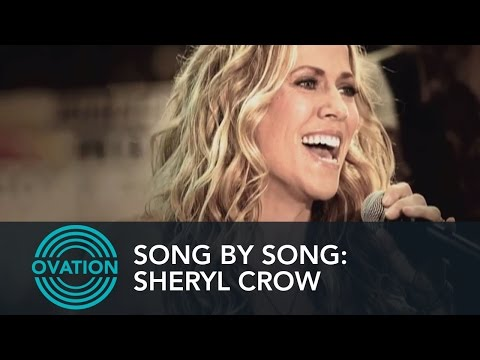 Song By Song: Sheryl Crow - My Favorite Mistake