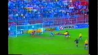 Die schönsten Treffer des Arnoldo Iguaran