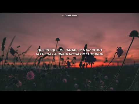 Only Girl (In the world) - Rihanna (Letra Español)