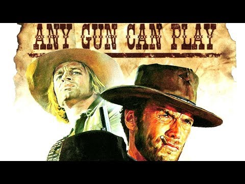 Any Gun Can Play (Western Movie, Full Length, English, Complete Classic Film) free movies, pelikula