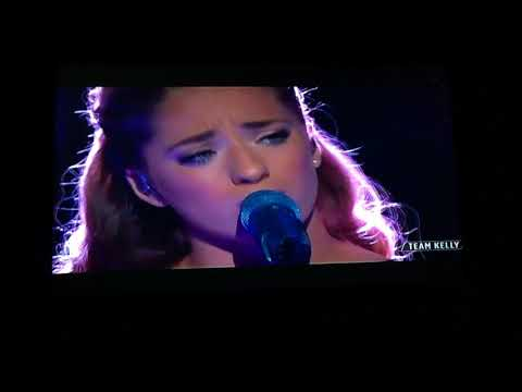 Video The Voice- Season 14- Brynn Cartelli- performance- What The World Needs Now Is Love. May 14, 2018. download in MP3, 3GP, MP4, WEBM, AVI, FLV January 2017