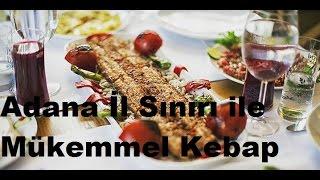 10 Numara Mutfak ilk defa evden çıktı. İstanbul'un en iyi kebapçılarından Adana İl Sınırı'nın konuğu olduk. Bu muhteşem kebapları siz de yapmak isterseniz ipuçları burada.