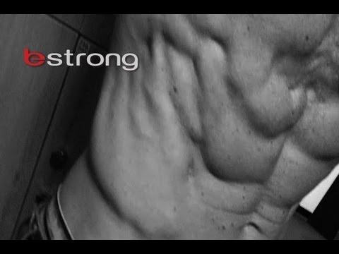 BESTRONG athlete fællestræning – hardcore skuldertræning