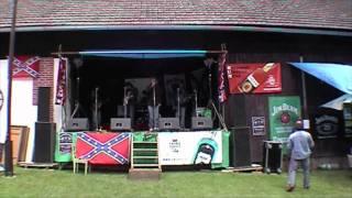 Video Let's   Blues  na Mlejně 2011