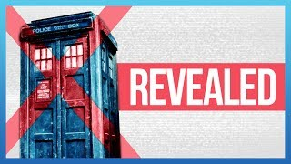 EXCLUSIVE! A found episode of the lost 1958 series 'Man Time' that inspired Doctor Who 5 years later! Featuring Daniel Sherratt...