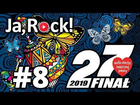 JaRock dla WOŚP 2019 (#8) - BlackFireIce