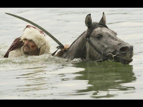 Почему не меняют коней на переправе