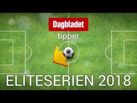 Dagbladet tipper Eliteserien 2018