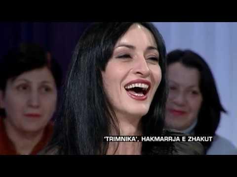 Zone e lire - Doktori erdhi, Sali Berisha pj.1 (14 qershor 2013)