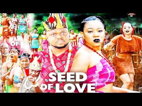SEED OF LOVE SEASON 5 - Ken Erics|Chineye Ubah|Latest Nigerian Nollywood Movie
