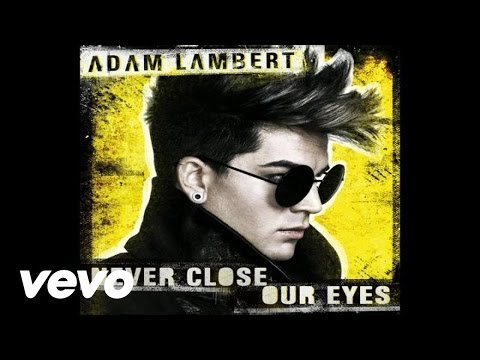 Never Close Our Eyes (audio)
