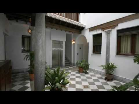 Video av Al-Andalus Apartments