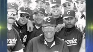 Cal Baseball Promo Video 2015