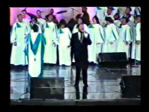 'HE'S PREPARING ME' BY THE WILMINGTON CHESTER MASS CHOIR FEATURING DARYL COLEY