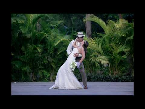 Grand Riviera Princess Wedding Day - Mayan Riviera Photography