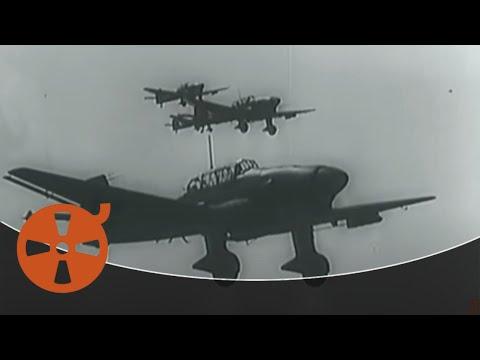 Der Überfall auf Polen 1939 - Beginn des Zweiten Welt ...