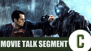 New Head Of DC Films Appointed After Batman V Superman Fallout - Collider by Collider