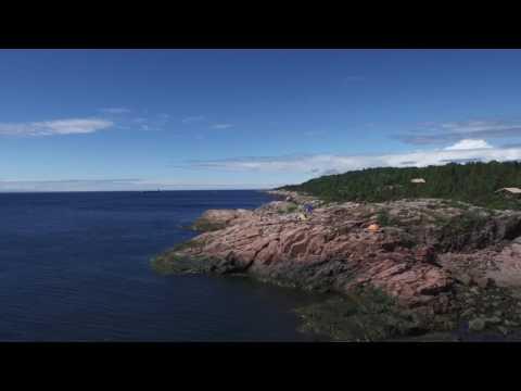 Camping Mer et Monde Écotours