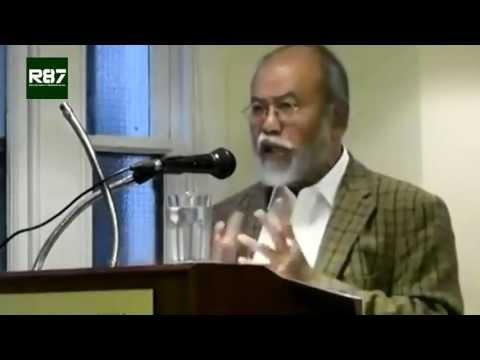 Prof. Ahmat Adam - Sejarah Dilema Melayu.