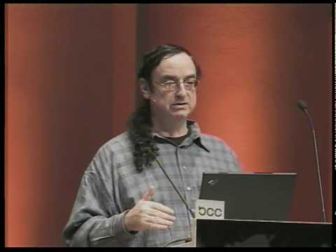 26C3: Yes We Cant  - on kleptography and cryptovirology 1/6