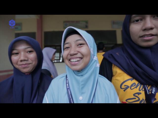 Perkemahan Ilmiah Remaja Nasional (PIRN) XVI Aceh 2017