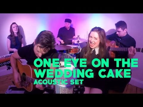 One Eye On The Wedding Cake Video