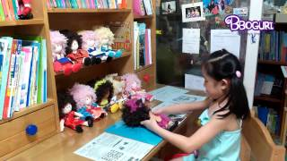 video thumbnail [HSPN] 'BBOGURI' plush doll of Russia youtube