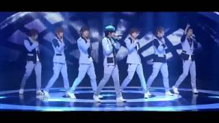 u-kiss(LIVE) -0330 (110407)