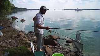 Banax Piccolo 150 фидерная ловля в Рыбинске
