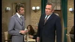 Peter Frankenfeld&Rudi Carrell - Der Zechpreller 1969