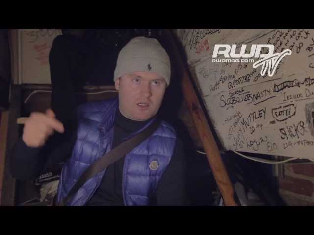 DISCARDA ON LORD OF THE MICS 4, JAYKAE & MORE - RWD TV