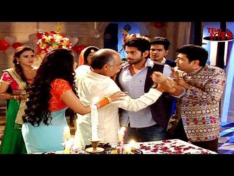 OMG! Vardhaan tried to KILL Devanshi