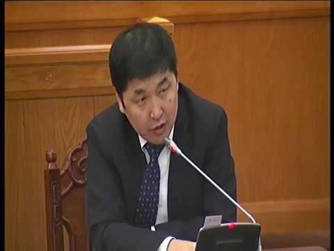 Д.Оюунхорол: Төрийн албаны хуулийн шинэчлэл төрийн албаны дархлааг сайжруулсан байх ёстой