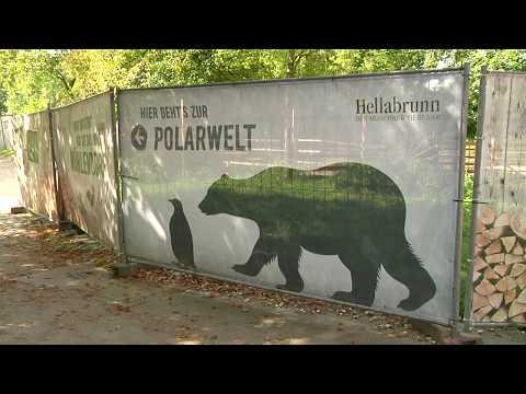 Tierpark Hellabrunn - er zählt zu beliebtesten Reisez ...