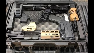 Video Personal Defense Travel Kit MP3, 3GP, MP4, WEBM, AVI, FLV Maret 2019