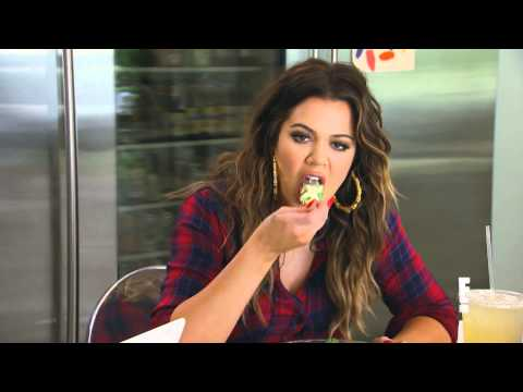Keeping Up with the Kardashians 10.05 (Clip 1)