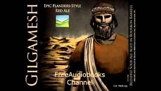 Epic of Gilgamesh Full Audiobook Unabridged
