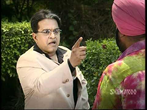 Video Top 5 Jaspal Bhatti Scenes - Thana Sagna Da download in MP3, 3GP, MP4, WEBM, AVI, FLV January 2017