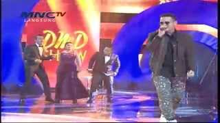 Video Rizal Armada KW feat Judika KW - DMD Show MNCTV MP3, 3GP, MP4, WEBM, AVI, FLV Mei 2019