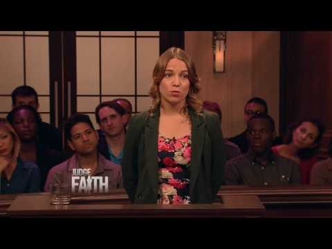 Judge Faith - Unlicensed Driver on Board (Season 1: Episode #52)