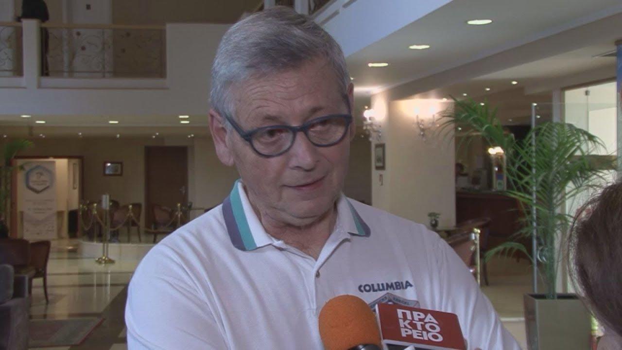 Γάλλος αστροναύτης στο πανελλήνιο συνέδριο της Ένωσης Ελλήνων Φυσικών στη Θεσσαλονίκη