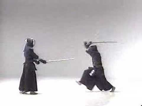 All Japan Kendo Federation video II 2/3