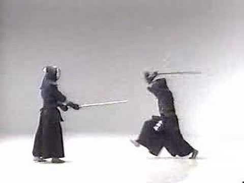 All Japan Kendo Federation video II 2/3